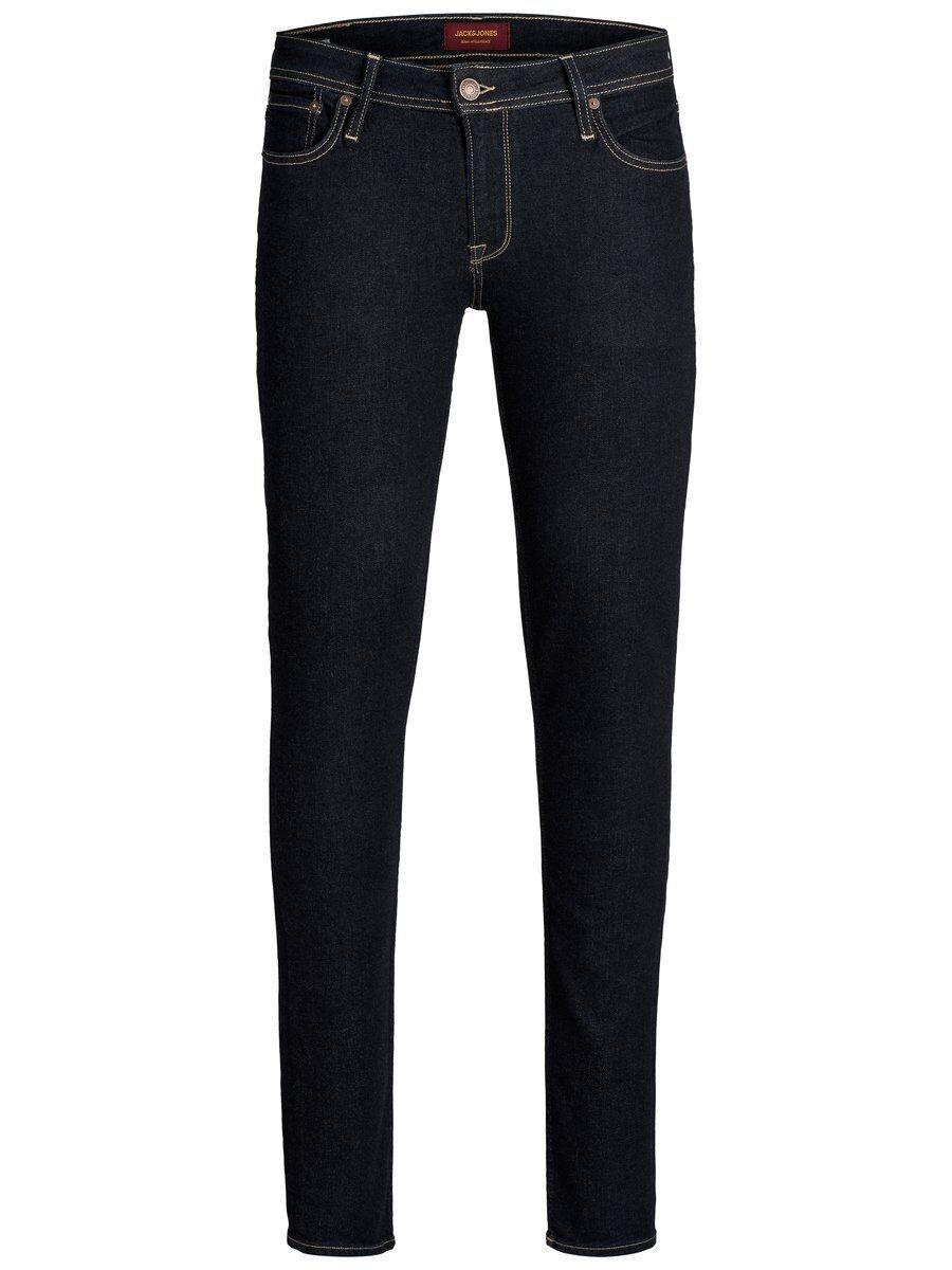 JACK & JONES Liam Original Cj 109 Skinny Fit-jeans Man Blå