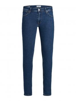 JACK & JONES Liam Original Cj 172 50sps Skinny Fit-jeans Man Blå