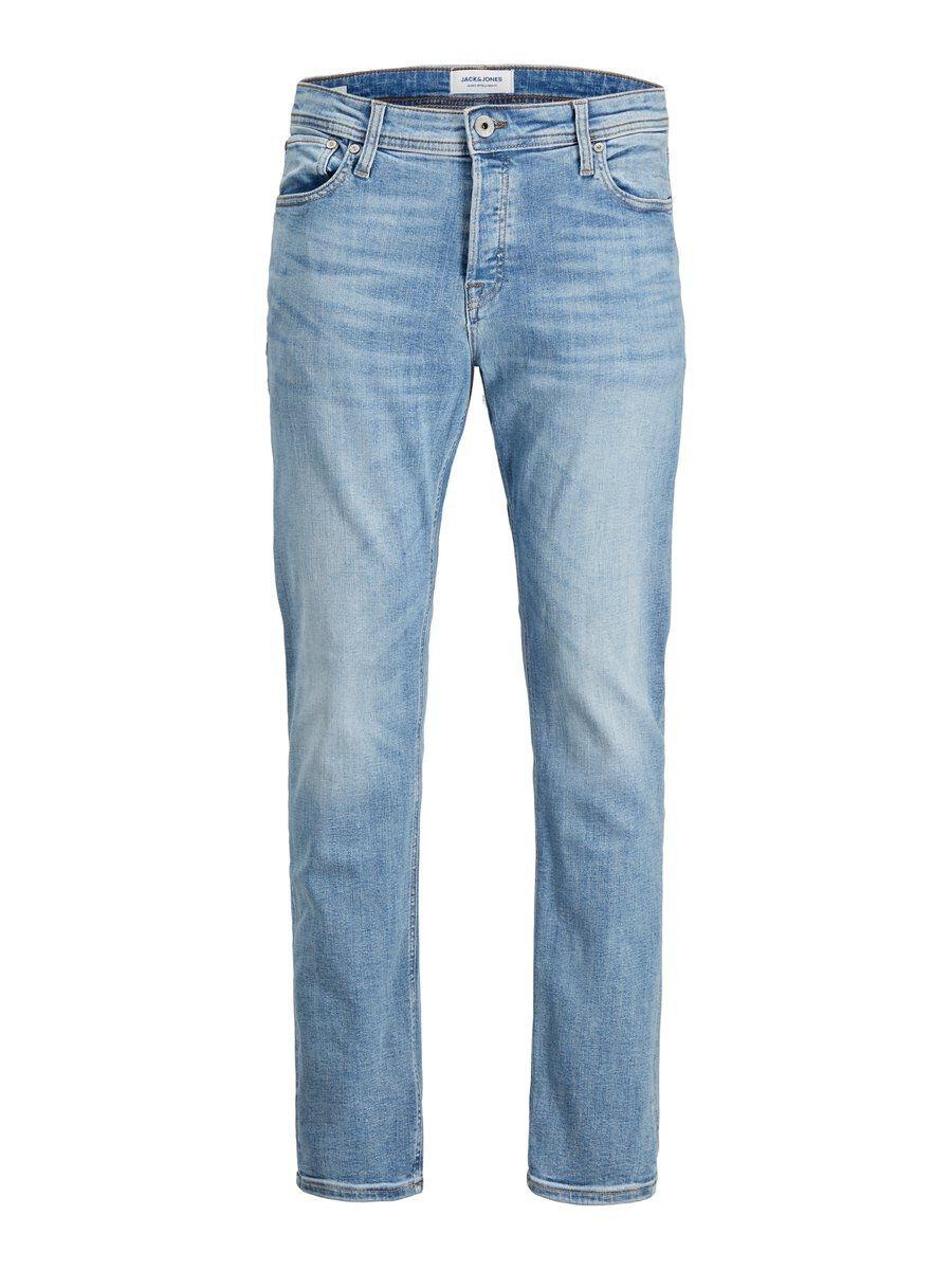 JACK & JONES Mike Original Am 792 50sps Comfort Fit-jeans Man Blå