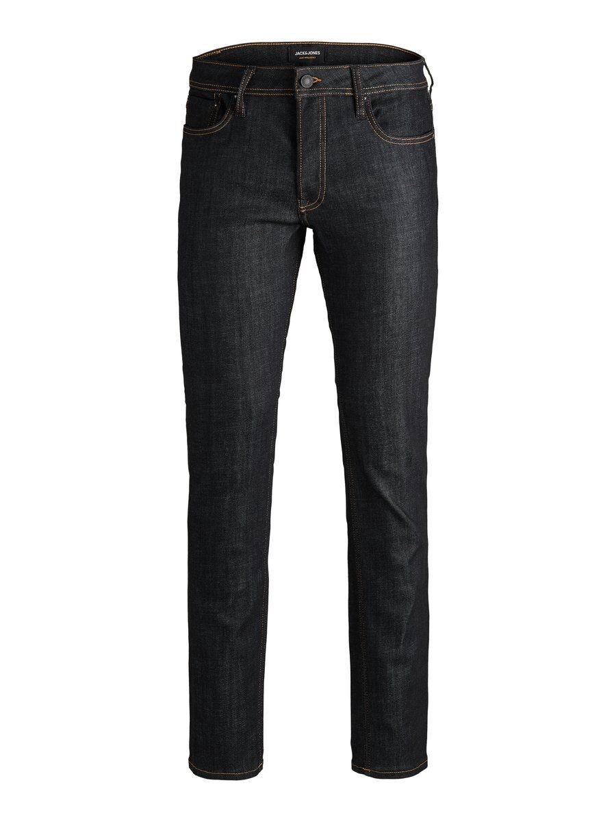 JACK & JONES Tim Original Cj 081 Lid Slim Fit-jeans Man Blå