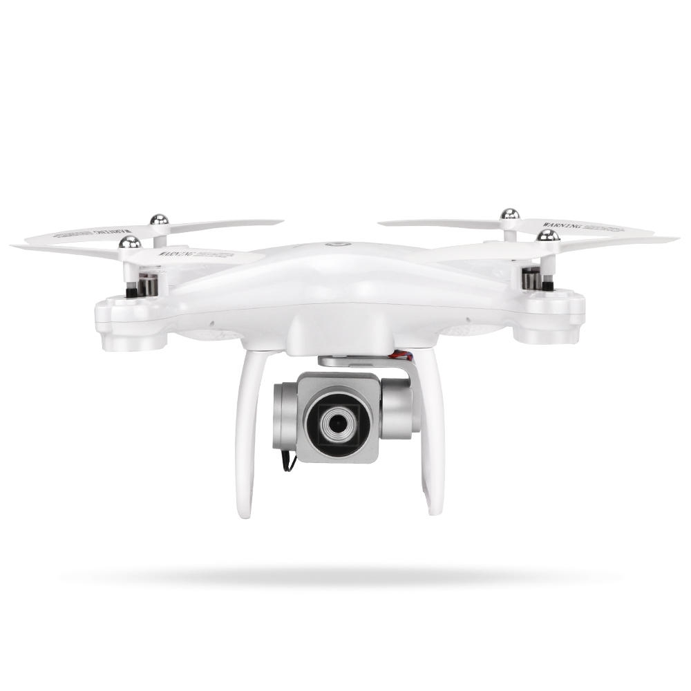 JJRC H68G 5G Wifi FPV Med 1080P Kamera Dubbel GPS Attitydhåll RC Drone Quadcopter RTF