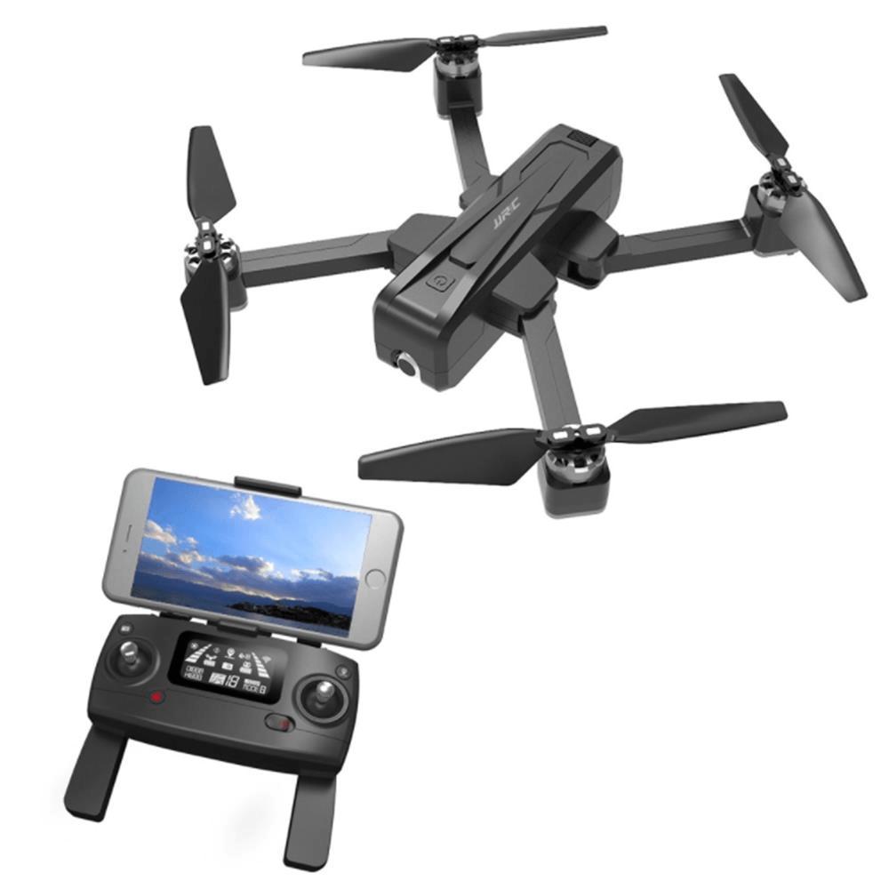 JJRC X11 5G WIFI FPV Med 2K Kamera GPS 20mins Flight Time Foldbar RC Drone Quadcopter RTF