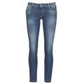 Jeans 3/4 & 7/8 Le Temps des Cerises PULP