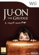 Ju-On: The Grudge – Nintendo Wii (begagnad)