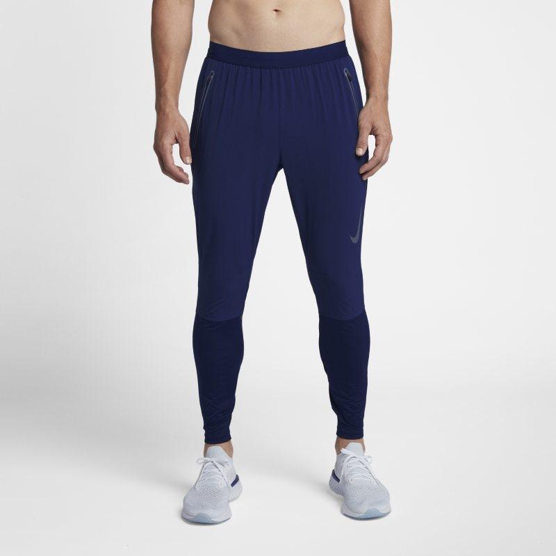 Löparbyxor Nike Swift för män – Blå