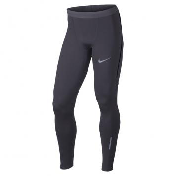 Löpartights Nike Tech 72 cm för män - Grå
