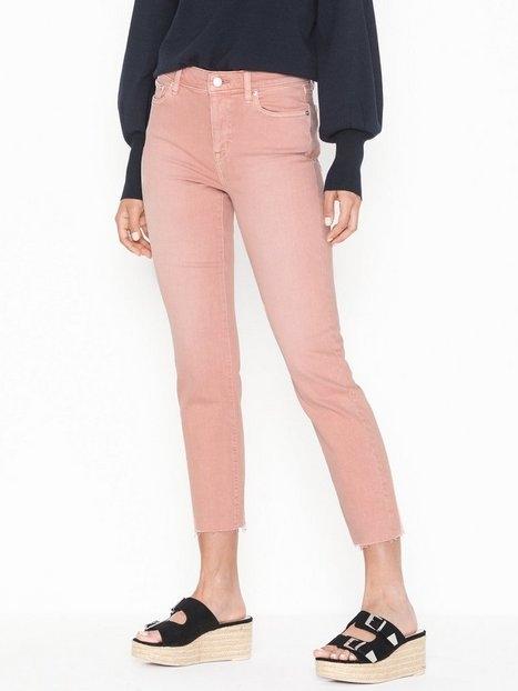 Lauren Ralph Lauren Prm Str Ank-5-Pocket-Denim Skinny