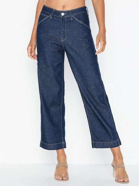 Lee Jeans Carpenter Rinse Straight