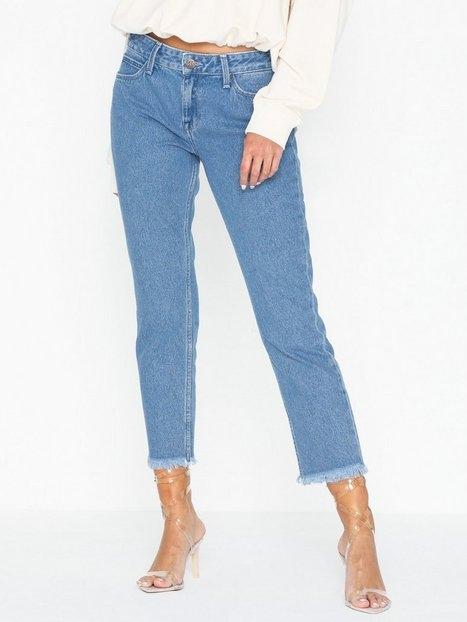 Lee Jeans Elly B-Side Slim