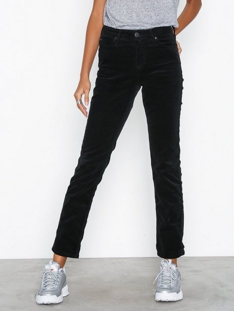 Lee Jeans Elly Tap Shoe Skinny