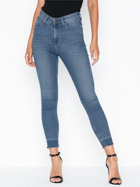 Lee Jeans Ivy Fresh Blue Skinny
