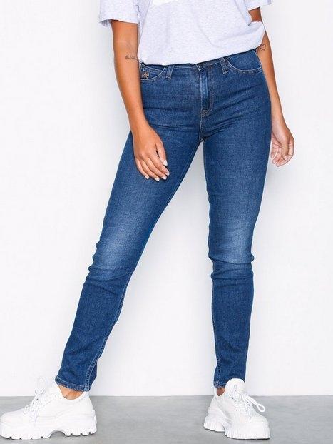 Lee Jeans Scarlett High True Blue Skinny