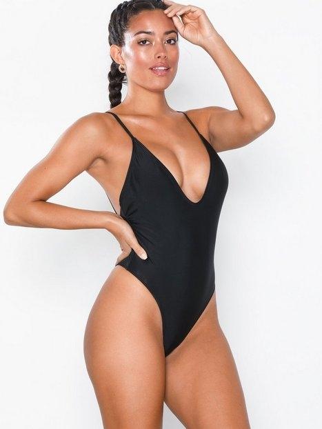 NLY Beach Beach Babe Swimsuit Baddräkter