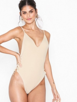 NLY Beach Gone Bad Swimsuit Baddräkter