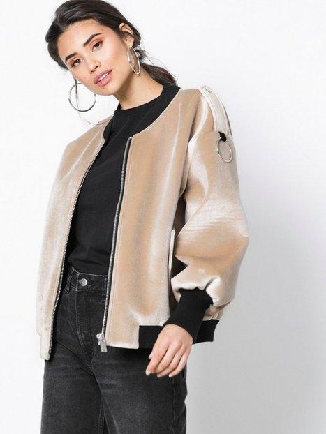 NORR Bernice jacket Bomberjackor