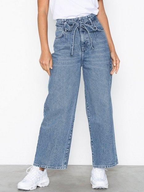 NORR Madison straight leg jean Straight