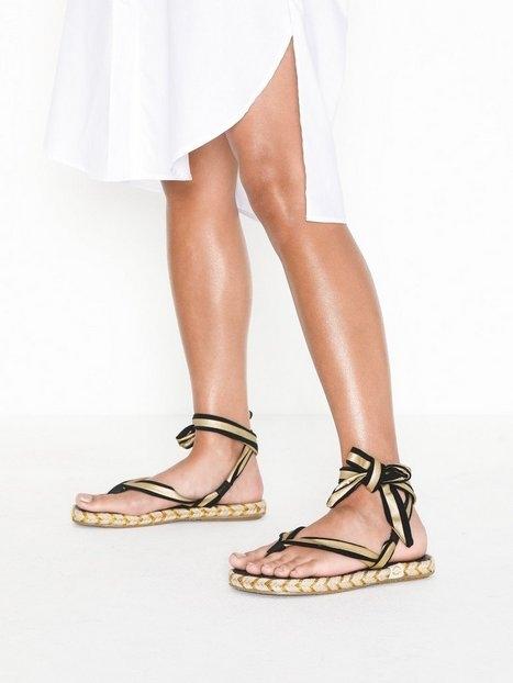 Nalho Karabi Sandal Metallic Sandaler