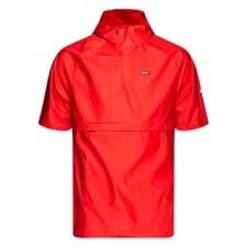 Nike F.C. Jacka SS - Röd