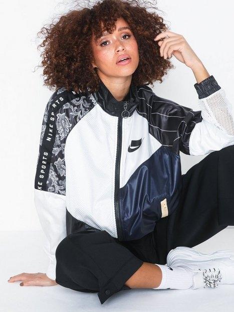 Nike NSW Track Jacket Bomberjackor