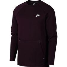 Nike Sweatshirt NSW Tech Fleece – Bordeaux