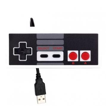 Not specified NES Handkontroll USB för PC och MAC