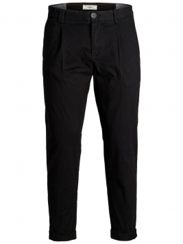PRODUKT Regular Trousers Man Svart
