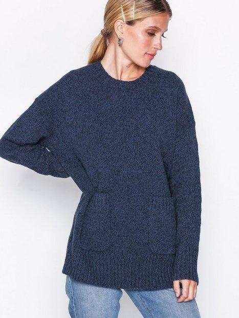 Polo Ralph Lauren Long Sleeve Sweater Stickade tröjor