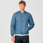 Pro-Tech Quilted Bomber – S