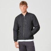 Pro-Tech Quilted Bomber – XS