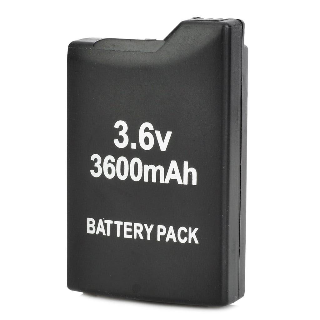 Prylxperten Batteri till Playstation PSP 1000 3600mAh