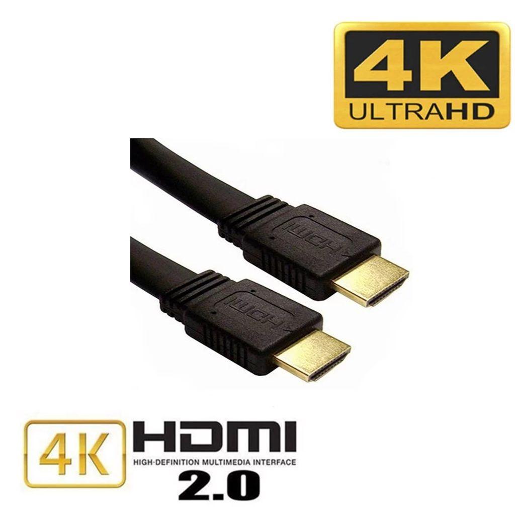 Prylxperten HDMI Ethernet Kabel 10 meter V1.4 + ethernet