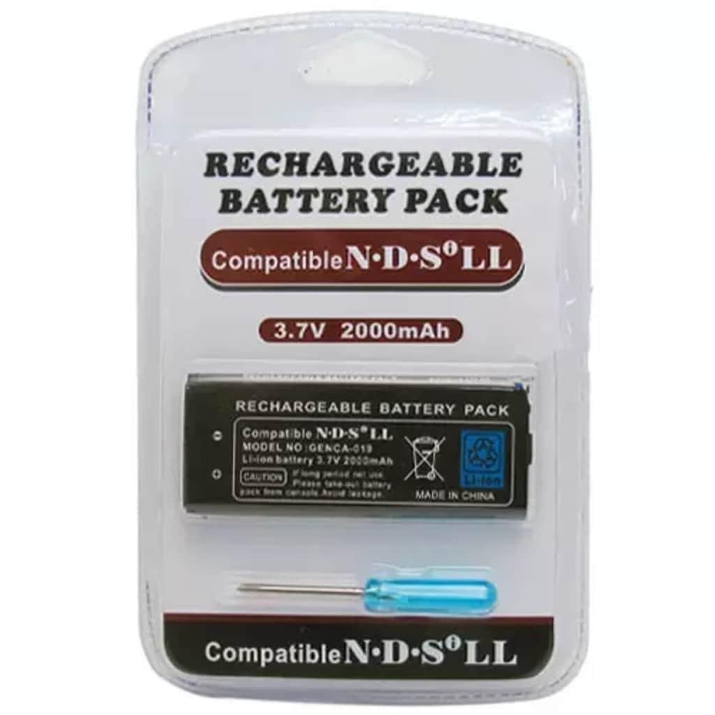 Prylxperten Nintendo DSI XL Batteri + skruvmejsel