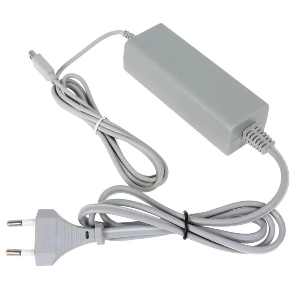 Prylxperten Wii U Strömadapter till Handkontroll Kontroll