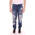 Raka jeans Aglini PET003RR7276
