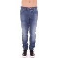 Raka jeans Ami Alexandre Matiussi H17D001601