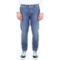 Raka jeans Camouflage BSBETTERD18