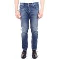 Raka jeans Dondup UP168DS0189UT14G