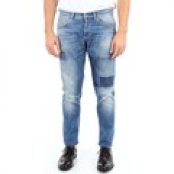 Raka jeans Dondup UP235JS0108UXXX