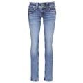 Raka jeans Pepe jeans VENUS TOILE BRUT