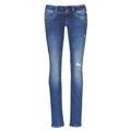 Raka jeans Pepe jeans VENUS TRAVAILLE USED