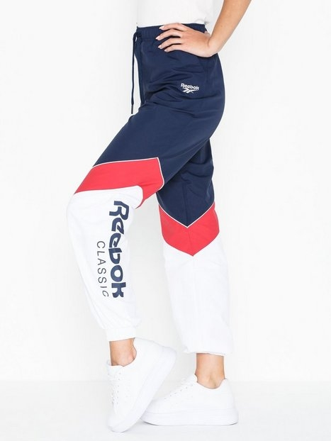 Reebok Classics CL Trackpants Byxor