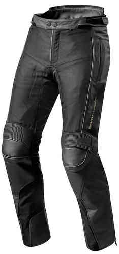 Revit Gear 2 Textil/läder byxor Svart 48