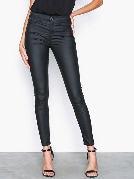 River Island Molly Coated RL Jegging Skinny