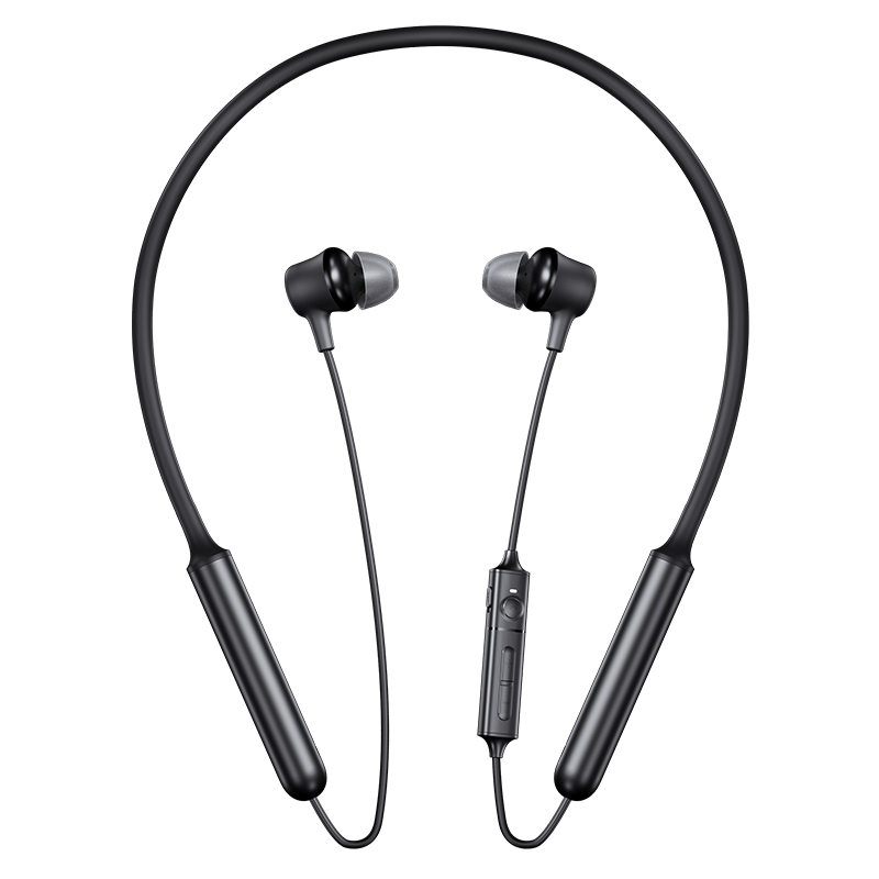 Rockspace B3 ANC Active Brusreducerande bluetooth 5.0 Halsband Hörlurar Magnetiska Sport Hörlurar i örat