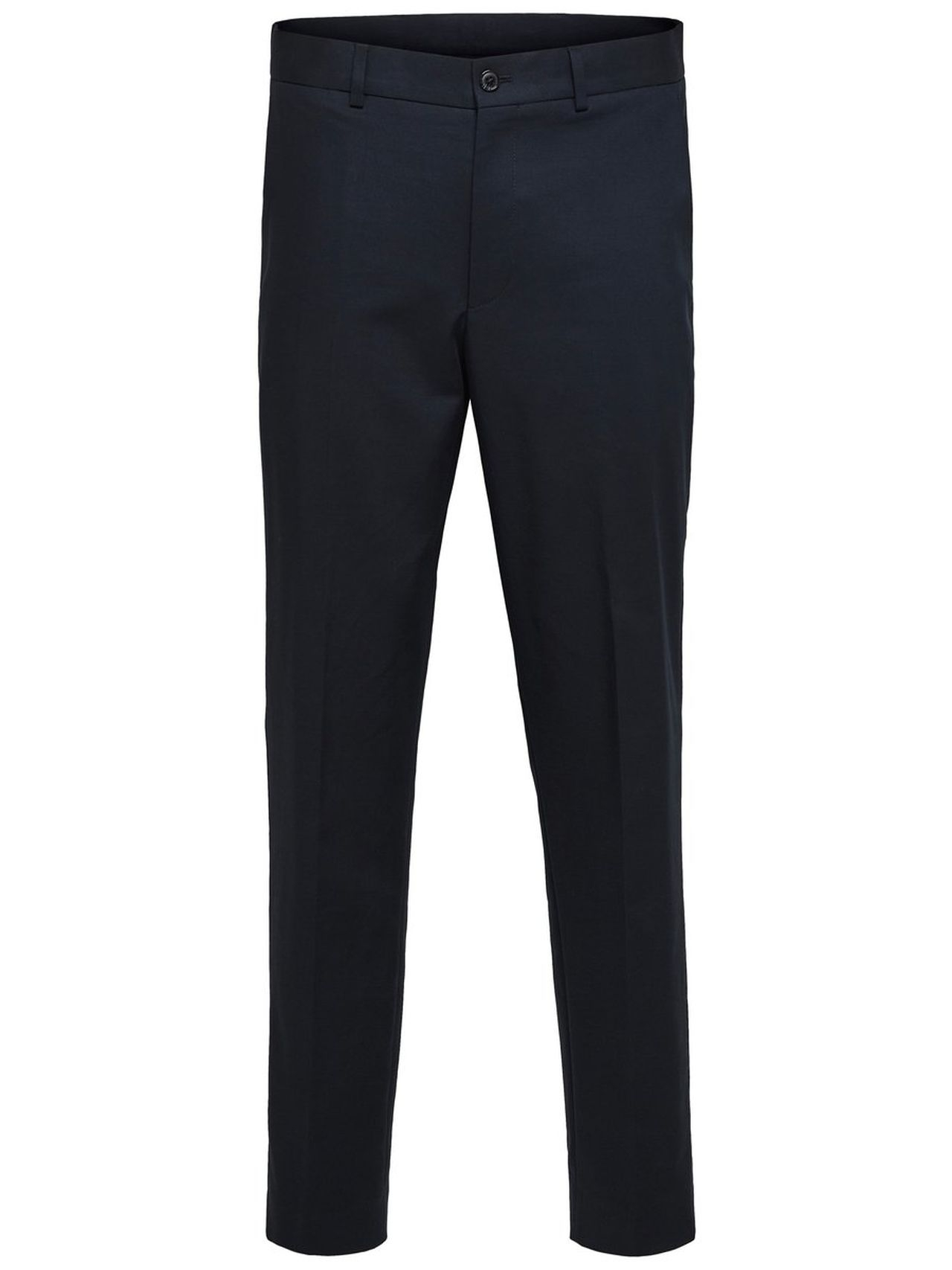 SELECTED Selected People – Suit Trousers Man Blå