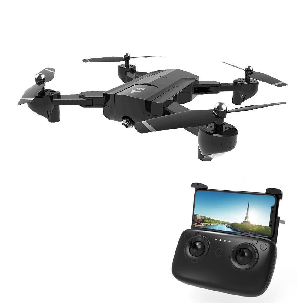 SG900-S GPS WiFi FPV 720P / 1080P HD Kamera 20mins Flight Time Foldbar RC Drone Quadcopter RTF