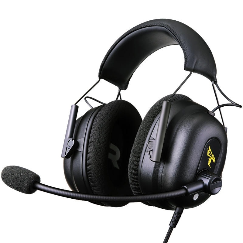 SOMiC G936N Virtual 7.1 Surround Sound 3.5mm + USB Gaming Hörlurar Headset för PS4 XBOX