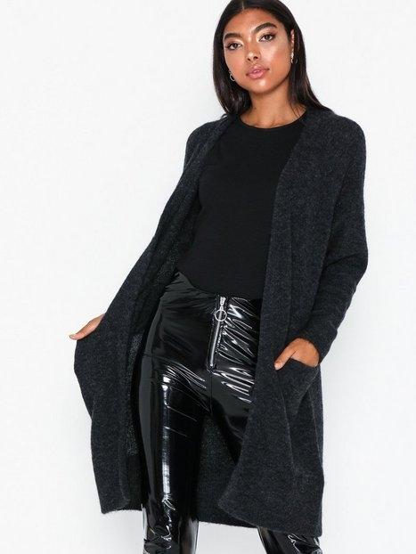 Selected Femme Slflanna Ls Knit Cardigan Noos Stickade tröjor