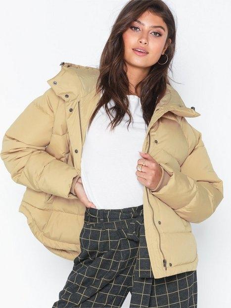 Selected Femme Slfpuff Jacket W Dunjackor
