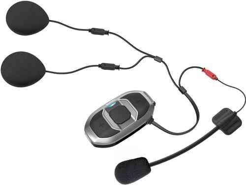 Sena SFR Bluetooth-kommunikation System uppsättning en storlek